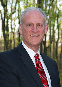 DOUGLAS L. FAULKNER, PRESIDENT AND FOUNDER